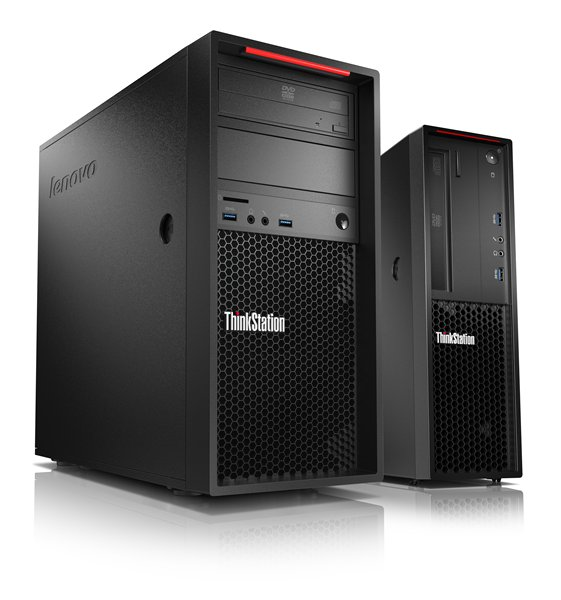 ThinkStation P300_family_01