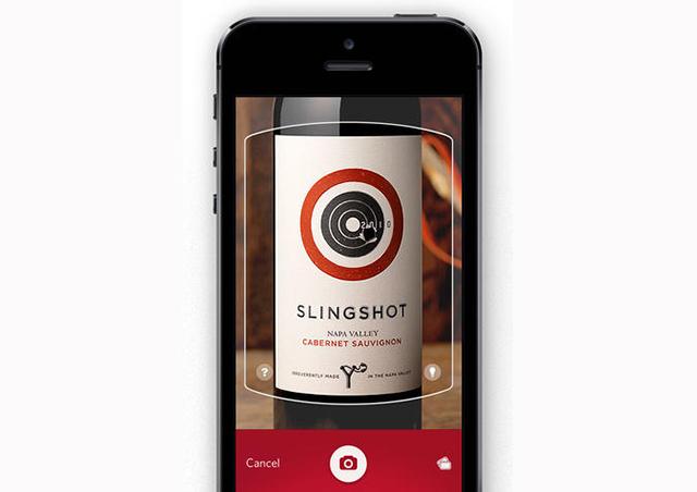Vivino wine app