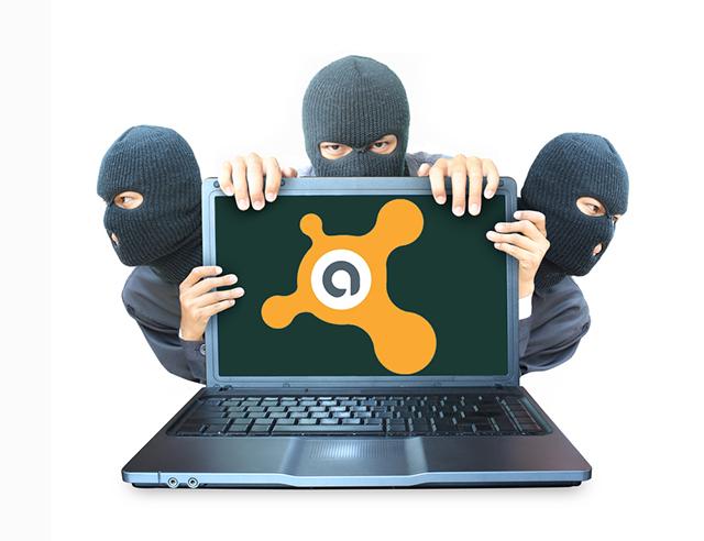 avast hacked