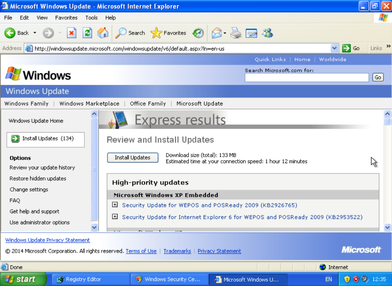 Solución de problemas en Windows XP - Info - Taringa!