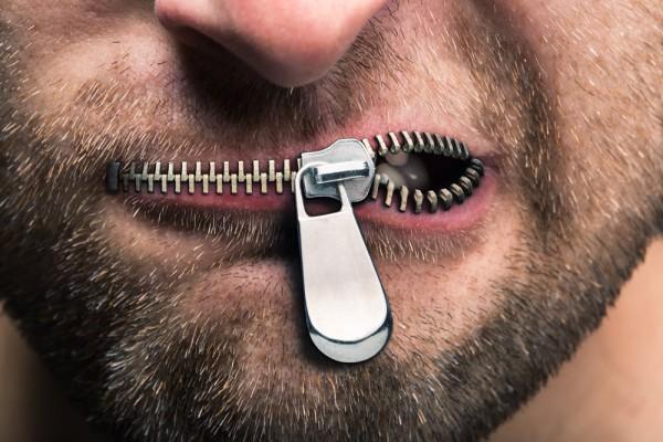 Αποτέλεσμα εικόνας για silence in the lips