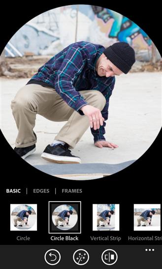 Roku Box Canada: Windows Phone Scores More Premium Apps -- Adobe Photoshop