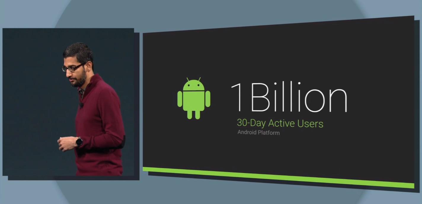 Android Google IO 2014