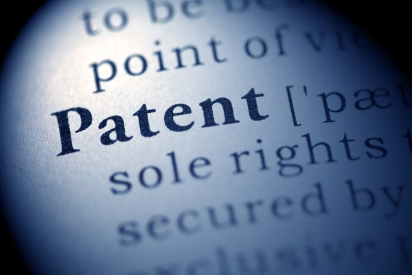 Dictionary Patent Definition