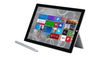 Surface generated almost $1 billion revenue for Microsoft last quarter