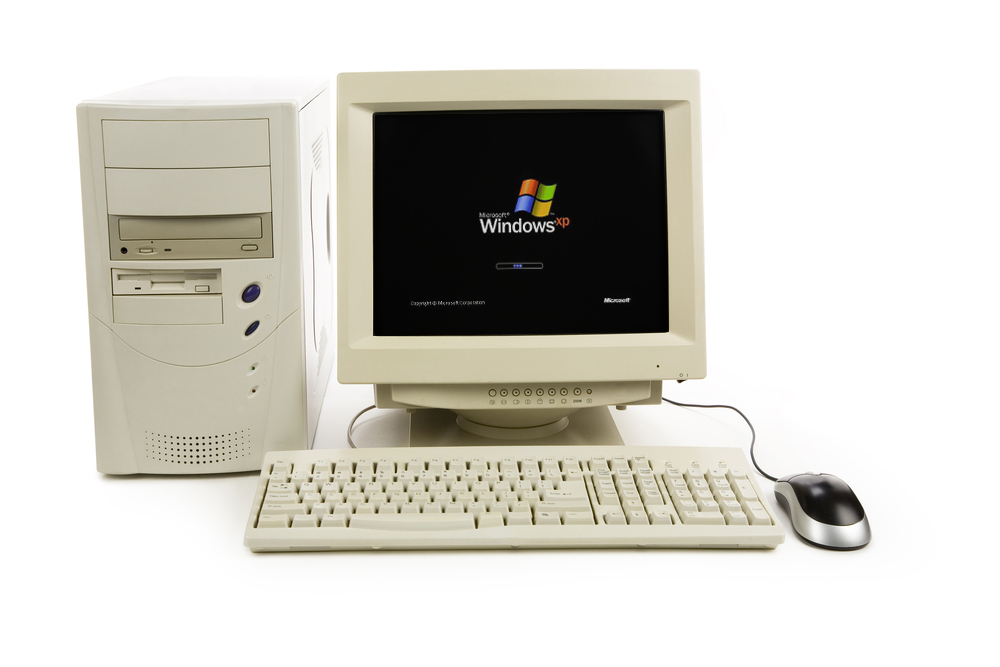 XP PC