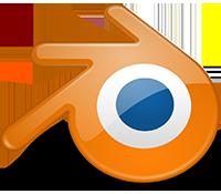 blender-logo-200x175