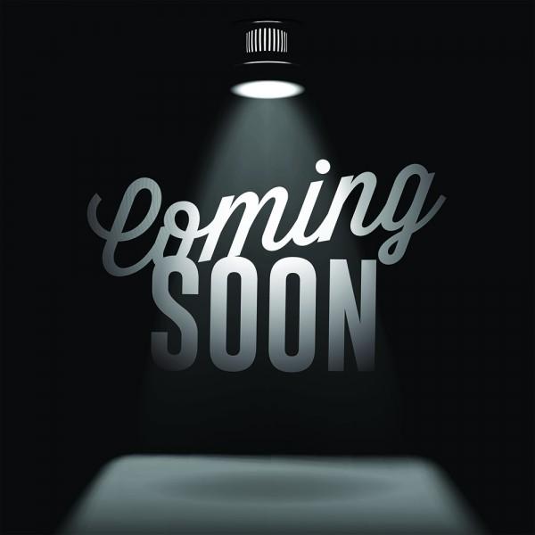 Coming Soon Light Dark