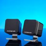 Satellite Speakers Front