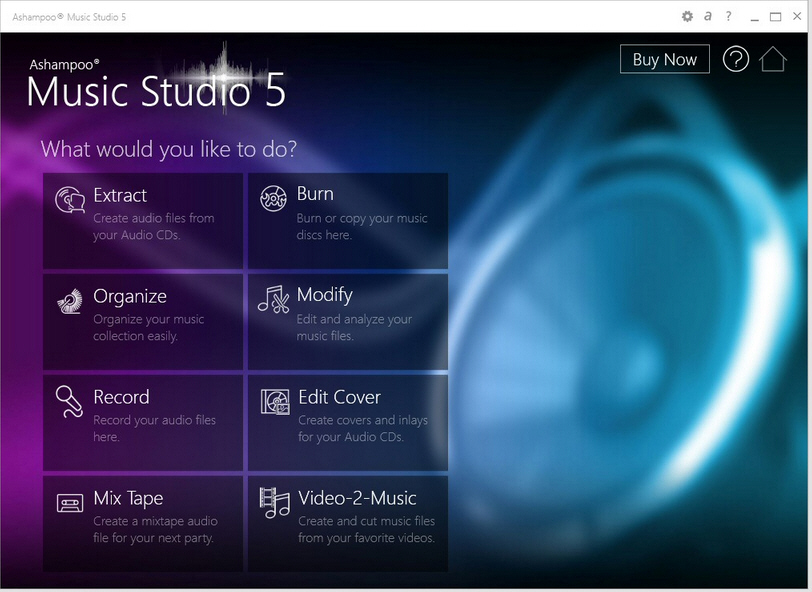 music studio 5
