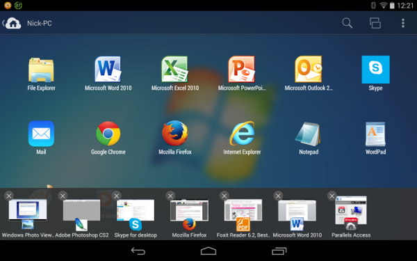 parallels-access-android