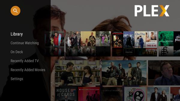 plex-google-tv