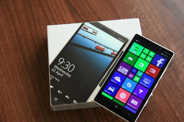 nokia lumia 930 a windows phone game changer review