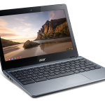 Acer C720 Chromebook