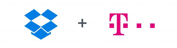 Deutsche Telekom Dropbox techromance