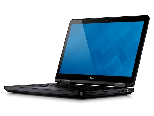 Dell Latitude E5540: a well-specified corporate laptop