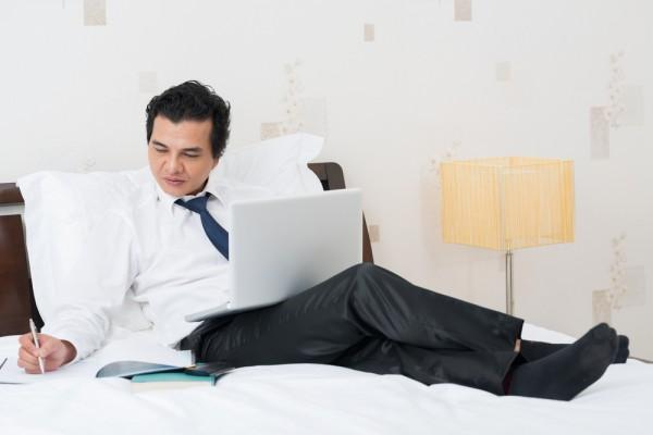 Hotel wi-fi business