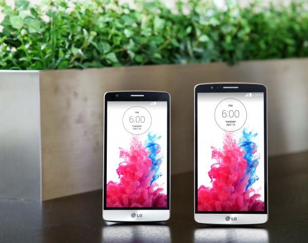 LG G3 G3 Beat s