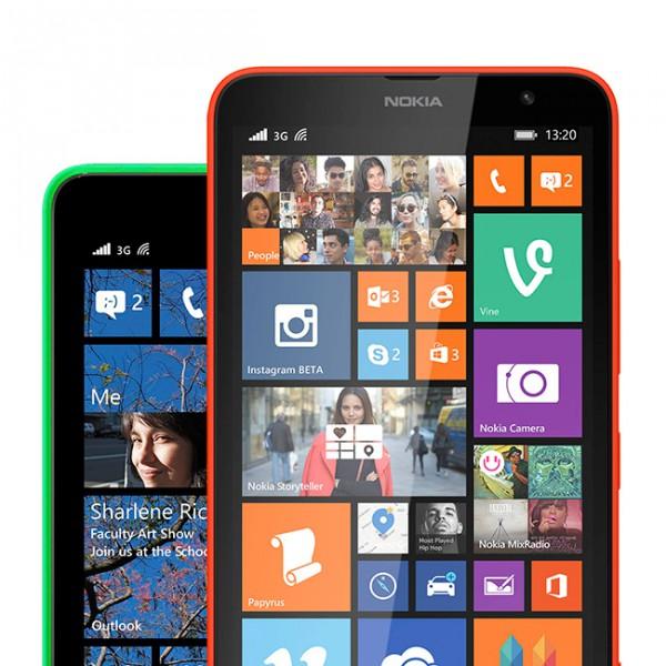 Lumia-Cyan-update-Start-screen
