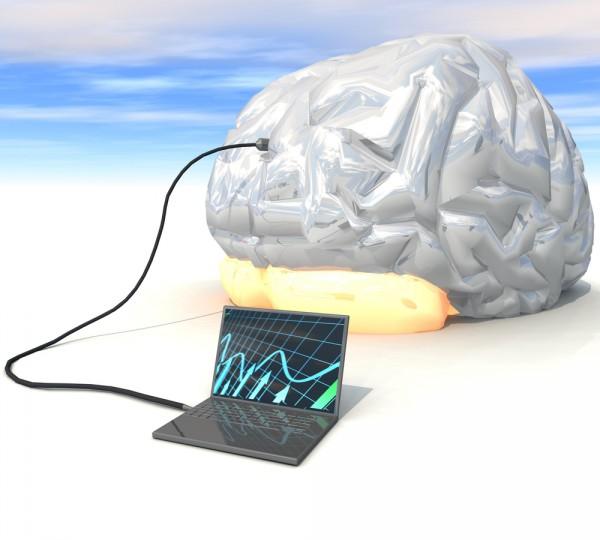 Notebook brain