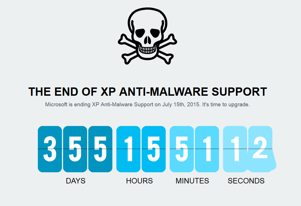XP antimalware