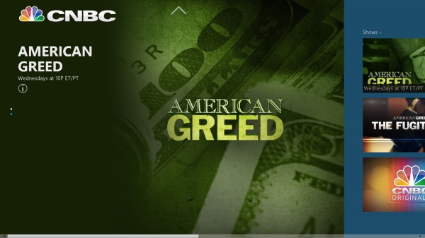 American Greed Cnbc Schedule – Wonderful Image Gallery