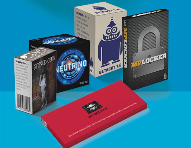 malware kits