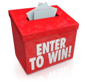 Win a year's subscription to Office 365 Home!