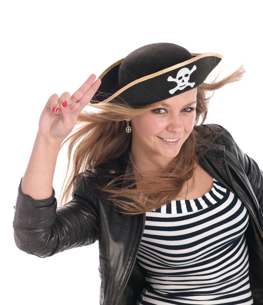 piratelady