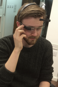 MindRDR Google Glass app gives users telekinetic powers