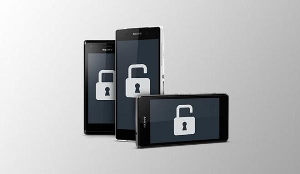 Sony Bootloader Unlock Xperia