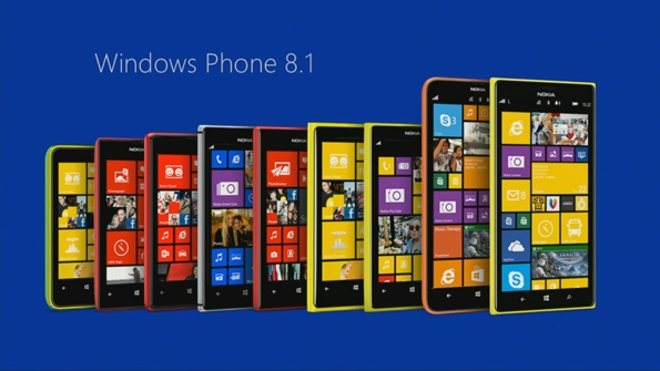 Windows Phone 8 1 Why I Ditched Android And Couldn T Be