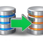 Disk backup recovery