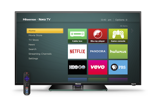 Hisense-Roku-TV-with-UI-Remote-Aug2014