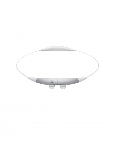 Samsung Circle White e-collar