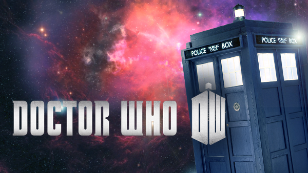 DOCTOR WHO S5