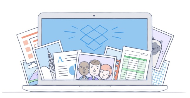 Dropbox Pro gains new sharing controls and bumps storage to 1TB