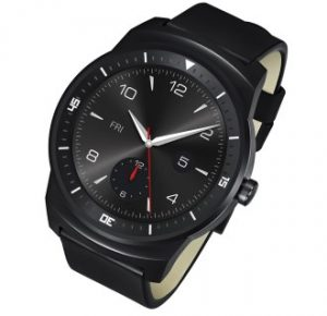 Circular-faced LG G Watch R to be unveiled at IFA 2014