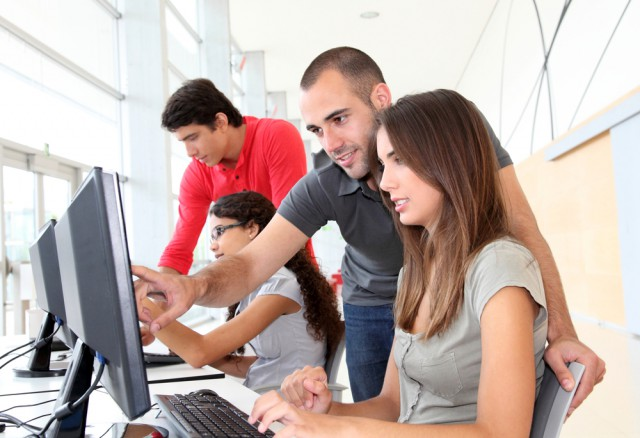 Machine learning, big data analytics and Internet of Things skills are in high demand