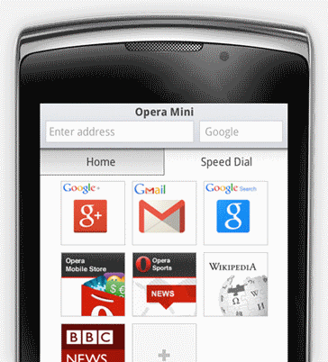 Opera Mini will see some Windows Phone through their death throes