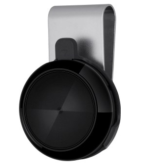 V Bttn Is A Programmable Bluetooth Button That Can Do