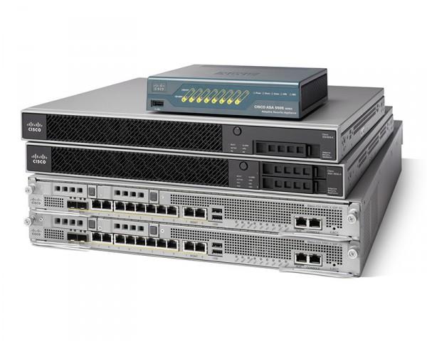 Cisco ASA 5500