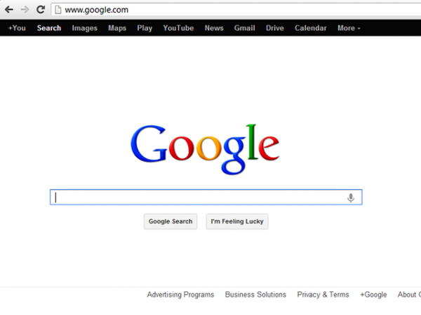 Google 2013 search old browser versions