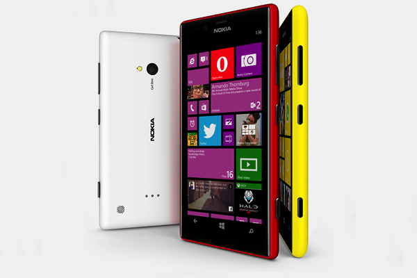 Nokia Opera Windows Phone
