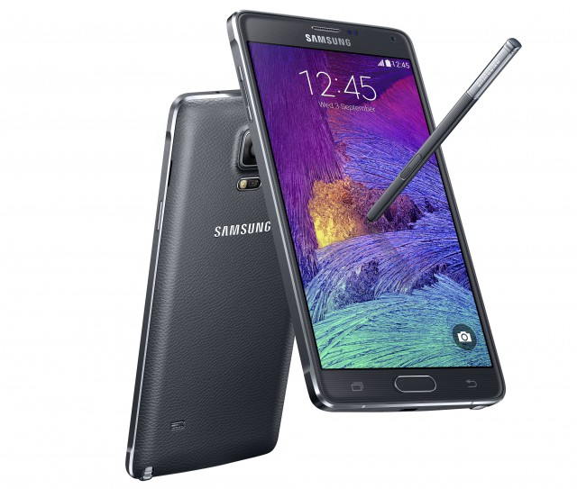 Samsung Galaxy Note 4 N910 Black