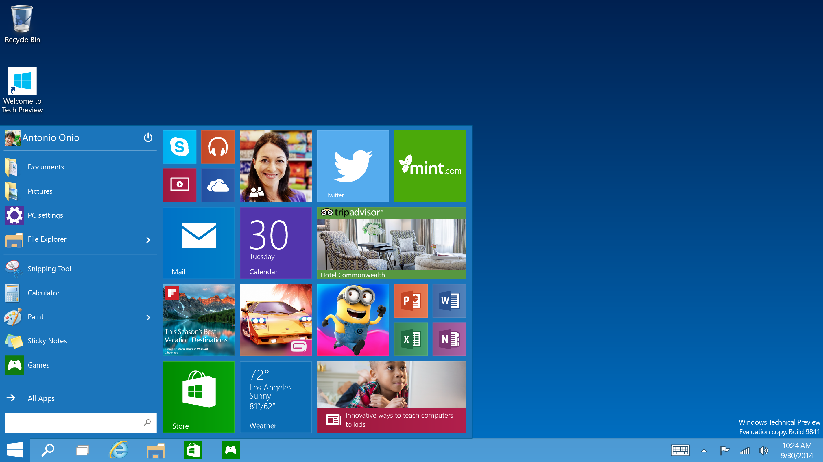 windows 10 news