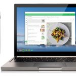 Android apps break out of the small screen and jump to Chromebooks