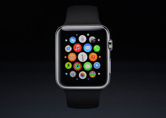 Apple announces its first wearable -- the Apple Watch