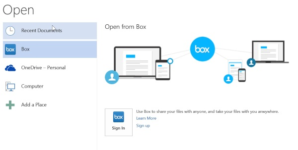 Box integrates with Office 365 thanks to new beta tool
