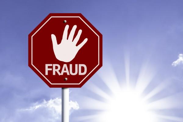 Fraud stop